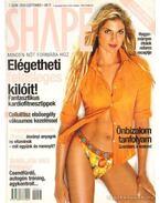 Shape 2000. szeptember 7. szám - Tomsits Timea (főszerk.)