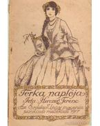 Terka naplója - Herceg Ferenc