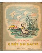 A rút kis kacsa - Andersen