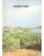Tihanyi túra - Temesi Ida