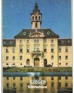 Szeged - Városháza - Dercsényi Balázs