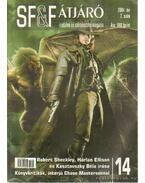 Átjáró 14 2004. 2. szám - Sheckley, Robert, Kasztovszky Béla, Ellison, Harlan