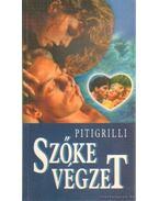 Szőke végzet - Pitigrilli