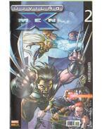 Újvilág X-Men 2005. november 2.  szám - Millar, Mark