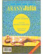 Tüzes szempár - Ne félj a széltől - Bűvölet - 2000/2. Nyári Arany Júlia - Craven, Sara, Field, Sandra, Diamond, Jacqueline