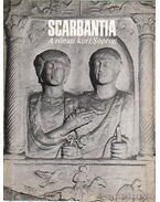 Scarbantia - Póczy Sz. Klára