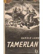 Temerlan - Lamb, Harold