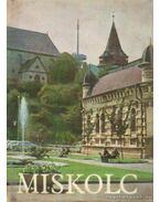Miskolc - Csorba Zoltán