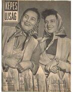 Képes Újság 1961. II. évf. I-II. kötet (teljes) - Bolgár István (szerk.), Eck Gyula
