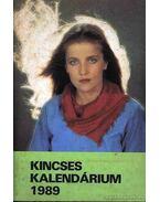 Kincses Kalendárium 1989. - Eck Gyula, Söptei János