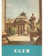 Eger (1960) - Huba László