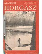 Magyar Horgász 1972. (teljes) - Vigh József