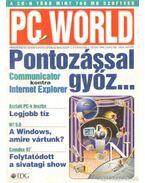Pc World 1998. január 1. szám - Mészáros Csaba