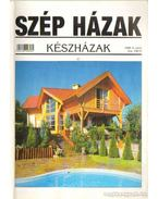 Szép Házak 1998/6 - Vogl Elemér