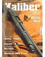 Kaliber 2007. fedruár 10. - Vass Gábor