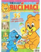 Buci Maci 2005. március 3. szám - Kauka, Rolf