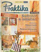 Házi Praktika 1998/7. július - Boda Ildikó (főszerk.)