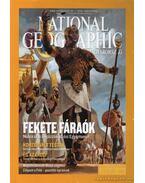 National Geographic Magyarország 2008. augusztus - Schlosser Tamás