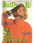 Butik 1992. október - Moldován Katalin