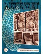 Méhészet 1975. XXIII. évfolyam (teljes) - Örösi Pál Zoltán