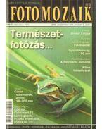 Foto Mozaik 2005. szeptember 9. szám - Sulyok László