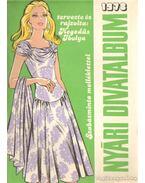 Nyári divatalbum 1978 - Hegedűs Ibolya