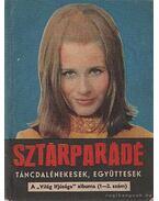 Sztárparádé - Tiszai László (szerk.)