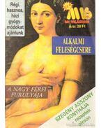 Mi Világunk 1991/5. - Kulcsár Ödön