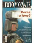 Foto Mozaik 2002. november 11. szám - Sulyok László