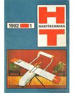 Haditechnika 1992. (XXVI. évfolyam) - Sárhidai Gyula