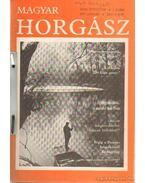 Magyar Horgász 1977. (hiányos) - Vigh József