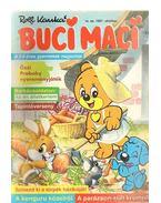 Buci Maci 1997. október 10. szám - Kauka, Rolf