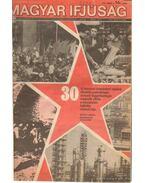 Magyar ifjúság 1975. XIX. évfolyam április 4-június 27. (14-26. szám) - Szabó János
