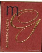 Az ember (mini) - Gorgij, Makszim