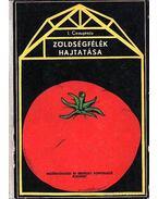 Zöldségfélék hajtatása - Ceausescu, Ilie