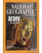National Geographic Magyarország 2009. január - Schlosser Tamás