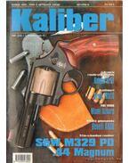 Kaliber 2004. július 7. évf. 7. szám (75. ) - Vass Gábor