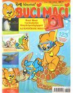 Buci Maci 2006/6 - Kauka, Rolf