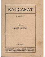 Baccarat I-II. kötet - Malot Hector