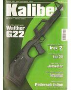 Kaliber 2006. május 9. évf. 5. szám (97) - Vass Gábor