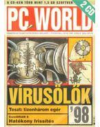 Pc World 1998. április 4. szám - Mészáros Csaba