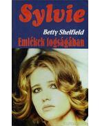Emlékek fogságában - Shelfield, Betty