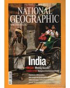 National Geographic Magyarország 2008. május - Schlosser Tamás