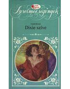Dixie szíve - Hoag, Tami