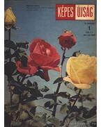 Képes Újság 1968, IX. évfolyam (teljes) - Eck Gyula