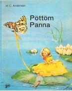 Pöttöm Panna - H.C. Andersen