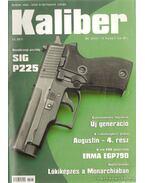 Kaliber 2007. március 10. évf. 3. szám ( 107 ) - Vass Gábor