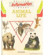 Animal life - Pollock, Steve