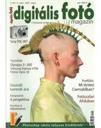Digitális fotó 2005. május 4. szám - Dékán István