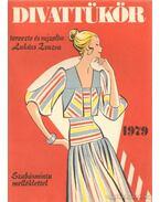 Divattükör 1979 - Lukács Zsuzsa